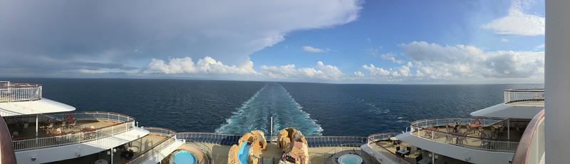 At Sea 2016
