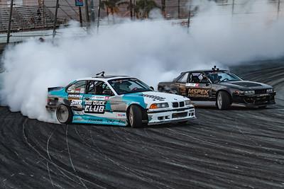 8-31-18 The Drift League - Irwindale Speedway