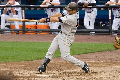 2008; Yankees @ Mets - 6/28
