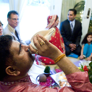 Amit & Jessica's Wedding