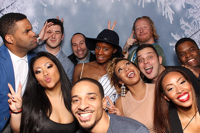W Hotel 2019 Holiday Party
