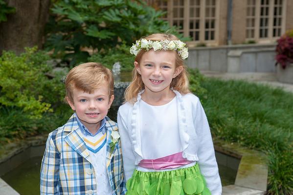 Cathy & Davis wedding