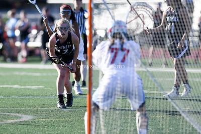 Girls Lacrosse: Potomac Falls vs. Marshall, VHSL 5A North Regional Championship, 5.30.17