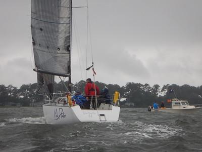 2021 Cut Channel Race