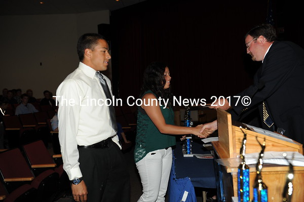 MVHS spring award 6-10-13