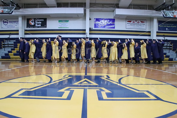 baccalaureate . 5.11.18