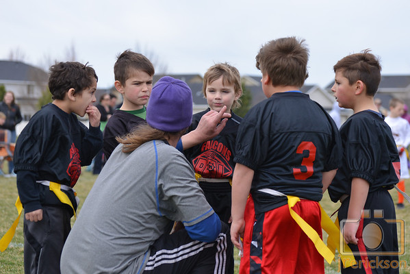 Meridian Pal Flag Football