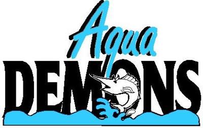 2012 Aqua Demons Team Photo
