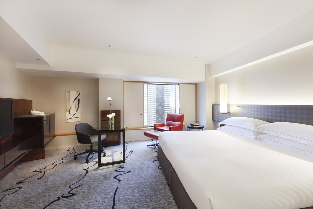 Hilton Hotel Tokyo