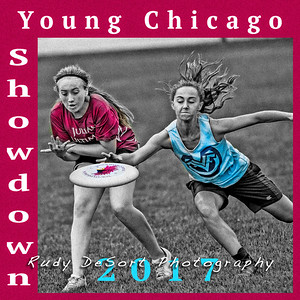 Young Chicago Showdown 2017
