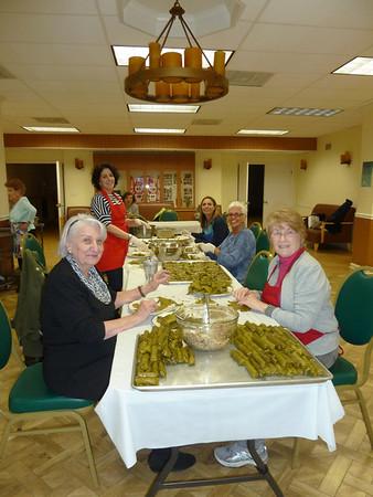 Lenten Food Fair 2014