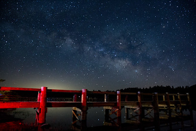 Night Sky Workshop