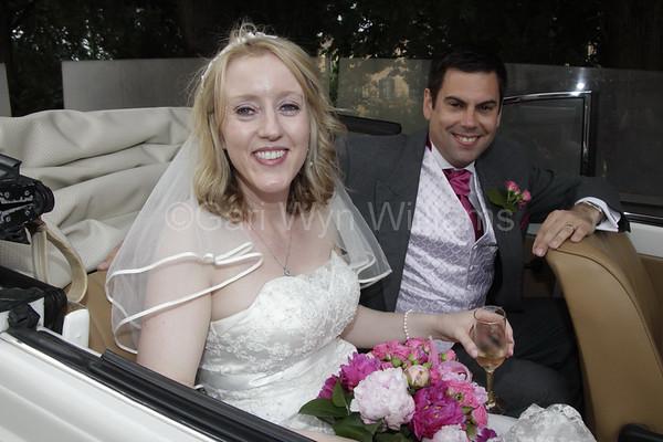 Michelle & Steve
