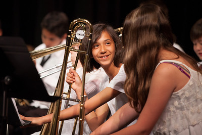 Head Royce School Spring Music Concert