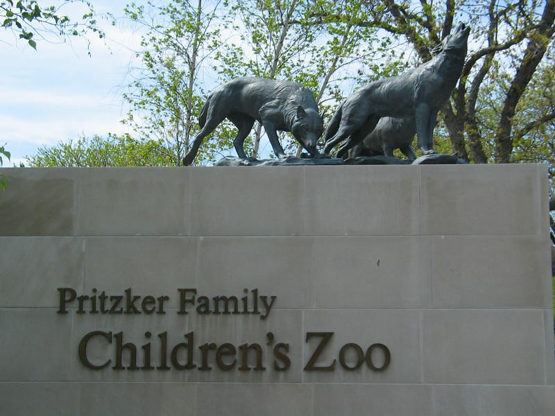 Lincoln Park Children's Zoo