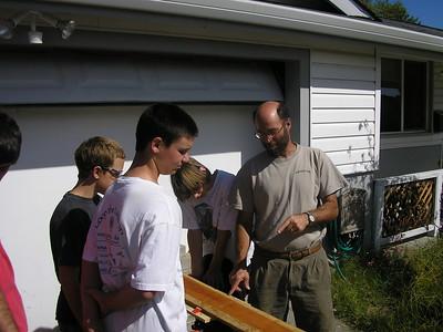 Home Repairs MB