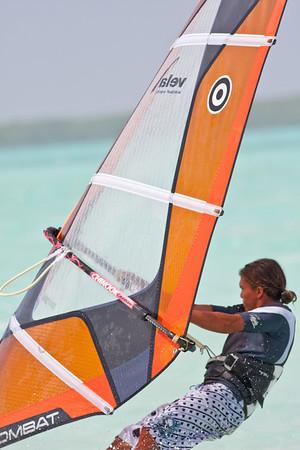 2009 Bonaire Vacation
