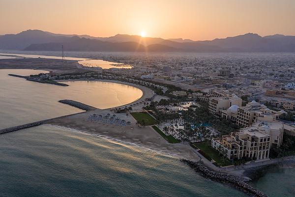 Coming Soon: A Weekend In Ras Al Khaimah