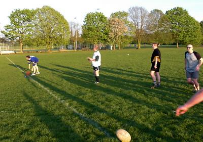 Kicking Cup 2009