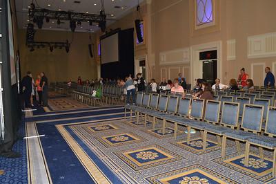 16 Academy Trainers Seminar