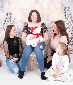 Poppy & Family