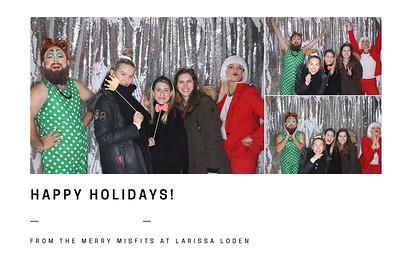 Larissa Loden (photo strips)