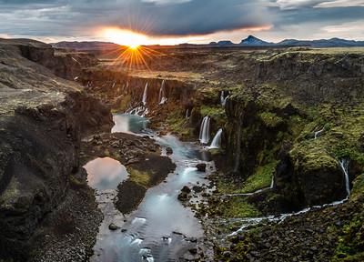Highlands of Iceland, 2018