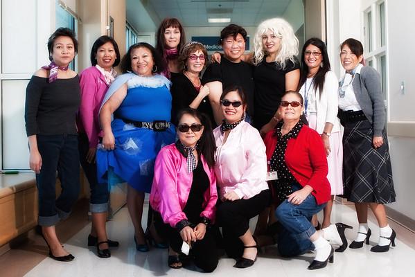 2009 Halloween SMCH