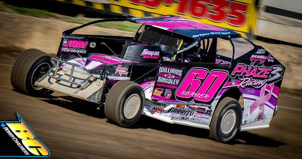 Lebanon Valley Speedway - 8/6/16 - Bobby Chalmers