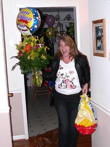 Sherry's Birthday  12/20/05