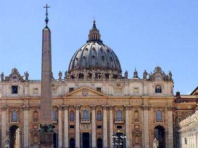 Europe, Rome, Vatican City
