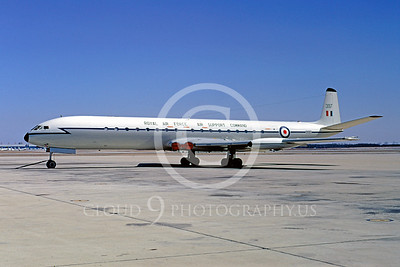 de Havilland Comet Military Airplane Pictures