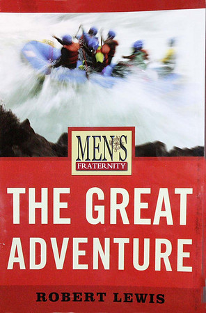 Mens & The Great Adventure 2009