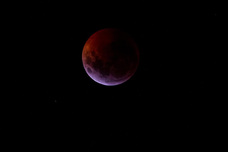 Eclipse January San Pedro De Atacama