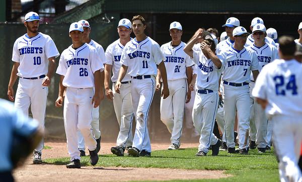 Southington Baseball 6-9-19