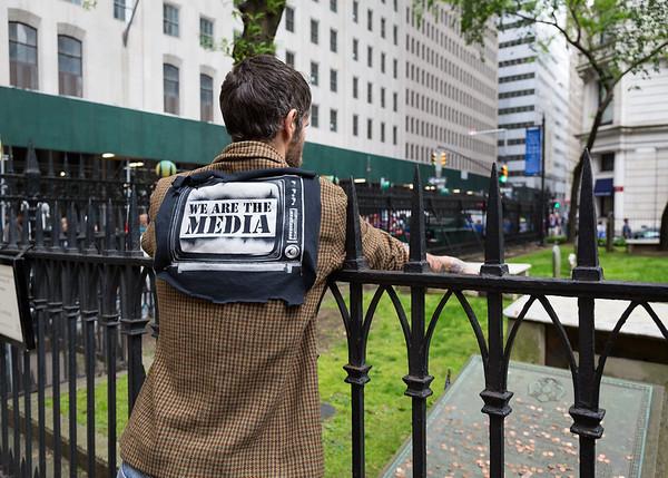 NYC AFP Weekend