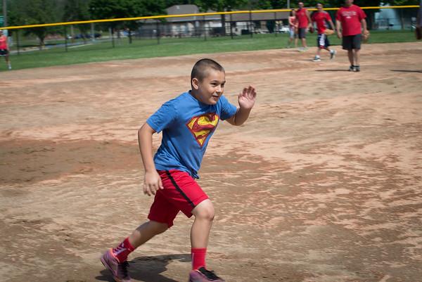 Memorial Day baseball 16