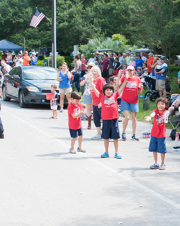20160704 Micanopy Parade Float-LM