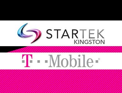 Startek Kingston