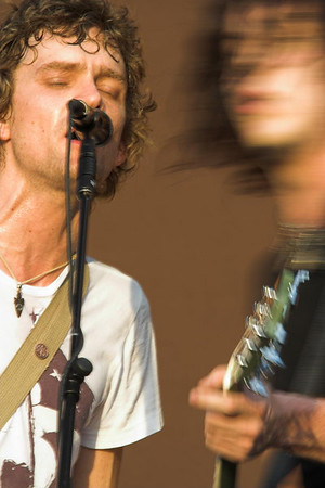 2006 Austin City Limits Music Festival - Saturday