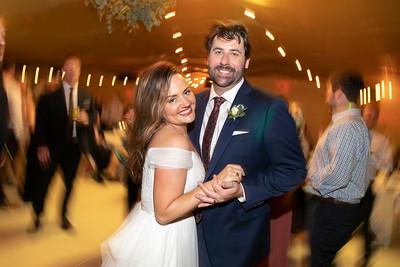 Rochelle & Brian Wedding Photos 10-19-19