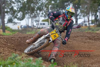 2015 Australian Classic MX Championships (Sunday) 06.09.2015