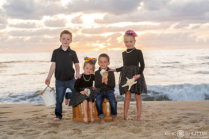 Avon, North Carolina, Family Photographers, Cape Hatteras