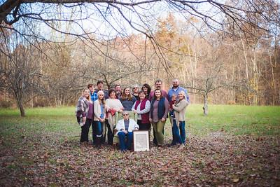Allen & Family