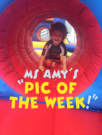 "Ms Amy's ""Pic of the Week"""