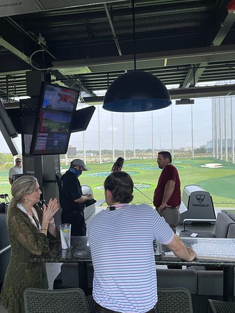 2021 Mid-Continent Networking Activity: Topgolf