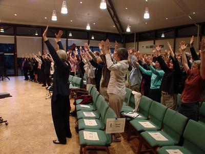 Matthew Fox, Shalem, 2010 April 23, 24, Rockville, MD