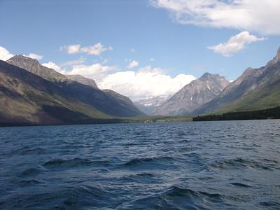 Montana Vacation - 2008