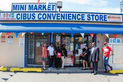 Re Grand-Opening of Cibus Convenience Store July 31st, 2021