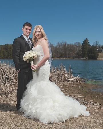 Diana & Danny Wedding